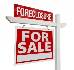 Lake Norman waterfront foreclosure for sale