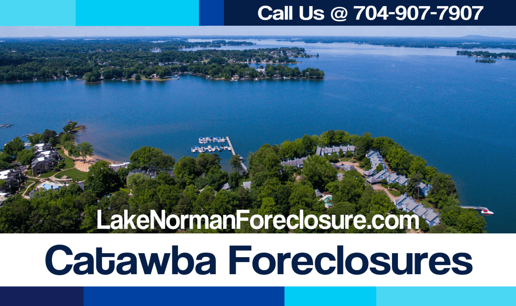 Catawba Foreclosures