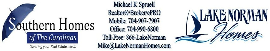 Lake Norman Foreclosures