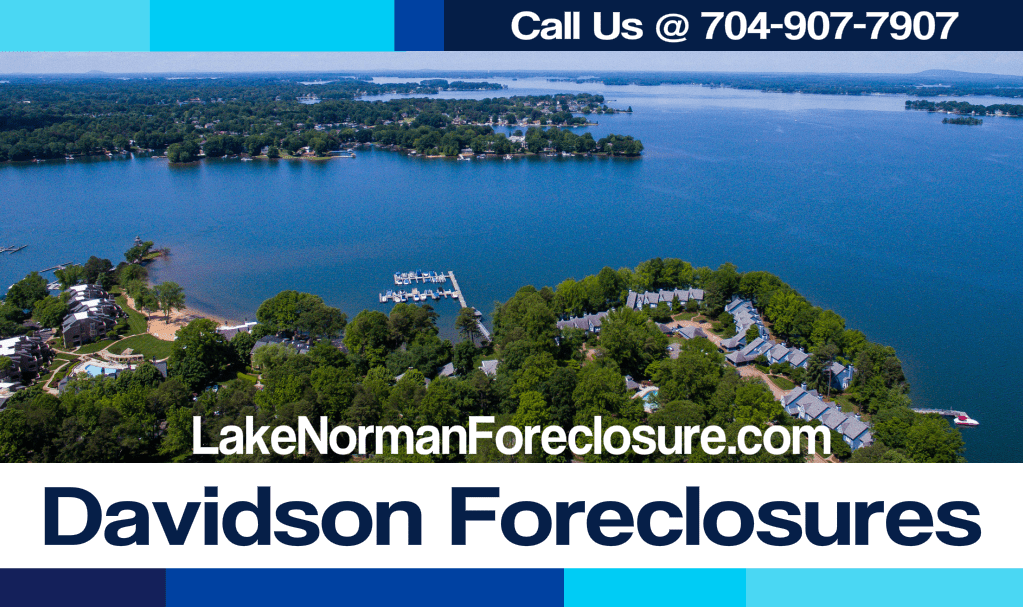 Davidson Foreclosures