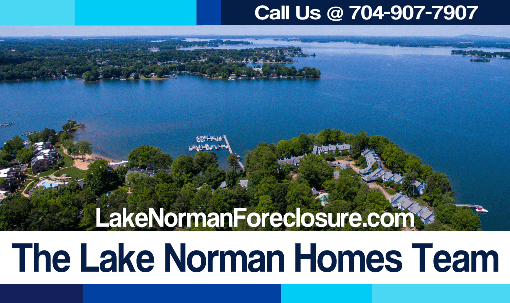 The Lake Norman Homes Team
